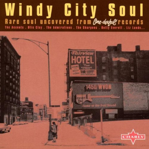 Windy City Soul by Various Artists