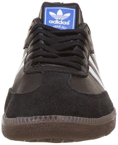 Adidas Scarpe Da Ginnastica Herren Samba Og Schwarz (nucleo Nero / Bianco Calzature / Gum)
