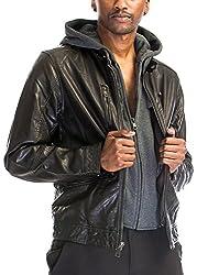 Unik leather jacket size chart