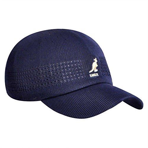 Kangol K1298PJ Mens P2I Golf Tropic Ventair Space Hat, Navy-S