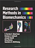 img - for Research Methods in Biomechanics: 1st (First) Edition book / textbook / text book