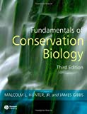 Fundamentals of Conservation Biology 3rd Edition