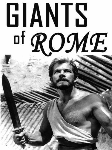 (Giants of Rome)