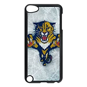 Ipod Touch 5 Phone Case NFL Jacksonville Jaguars Football Personalized Cover Cell Phone Cases GHQ834922