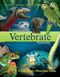 img - for Comparative Vertebrate Anatomy: A Laboratory Dissection Guide book / textbook / text book