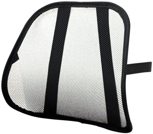 Safco Products 7153BL Mesh Backrest, (Safco Mesh Backrest)