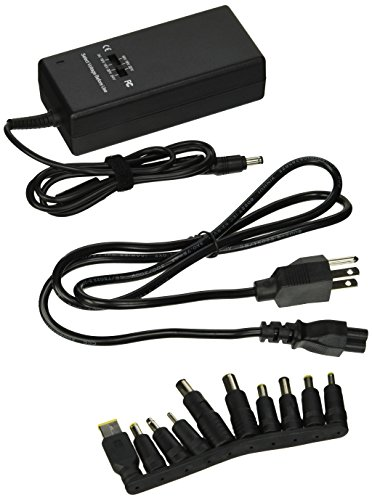Denaq - Universal AC Adapter / Charger DQ-UA90W-10 for No...