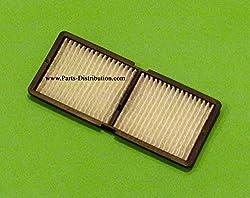 Epson Projector New Air Filter Powerlite 1830 Powerlite 1915 Powerlite 1925w Vs400