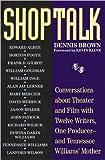 Shoptalk, Dennis Brown, 1557041288