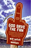 God Save the Fan, Will Leitch, 0061351784