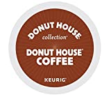 VARIETY DESCRIPTION: Familiar from the very first sip. The easy-going, dependable cup you enjoy every day. Made with 100% Arabica coffee.  ABOUT DONUT HOUSE COLLECTION: Good, straightforward coffees that will remind you of the days when you knew what...