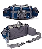 Bp Vision Outdoor Fanny Pack Hiking Camping Fishing