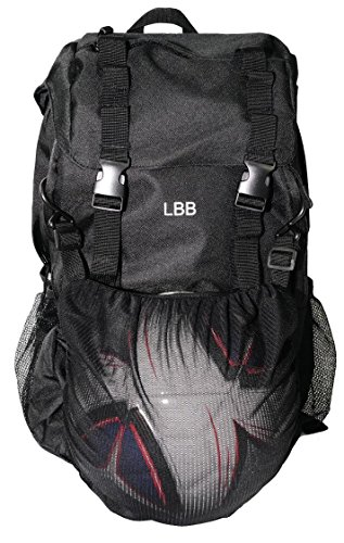 Basketball Backpack - Soccer Laptop School Team Bag -Youth Ages 6 & Up by STRENGTH