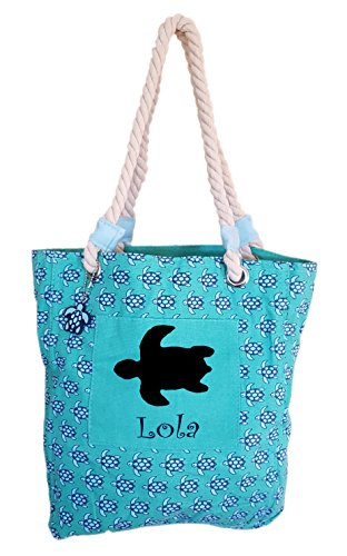 Beach Bag Personalized - 9