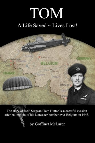 Tom: A Life Saved ~ Lives Lost!