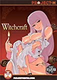 Witchcraft (Hentai Manga Uncensored)