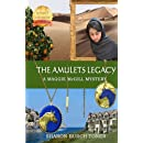 The Amulets Legacy: A Maggie McGill Mystery (Maggie McGill Mysteries) (Volume 9)