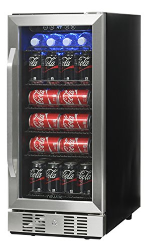 NewAir ABR 960 Compact Beverage Stainless
