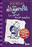 """Afficher """"Journal d'un dégonflé n° 5<br /> La vérité toute moche"""""""