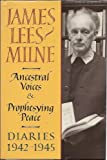Diaries 1942-1945: Ancestral Voices & Prophesying Peace