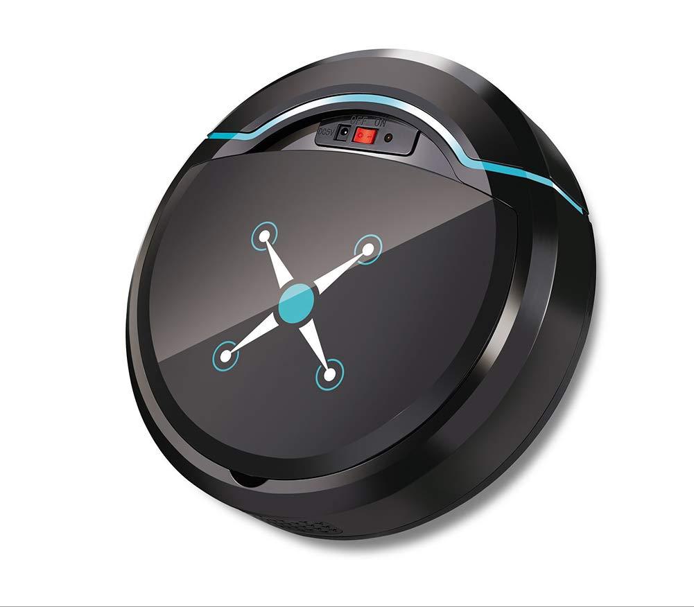 Automático Inteligente Robot Aspirador Con-Auto Barrer Máquina Hogar ...