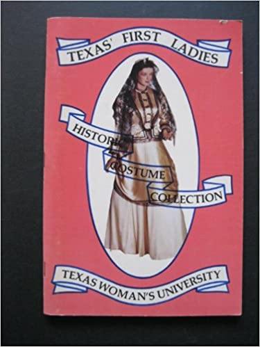 Texas  first ladies historic costume collection ed35098e9