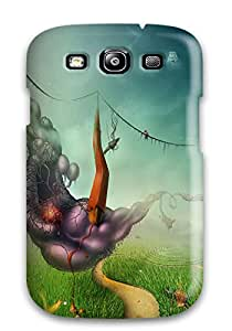 CIWdIkw12311tIYwB Fashionable Phone Case For Galaxy S3 With High Grade Design