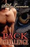 Pack Challenge, Shelly Laurenston, 1599982714