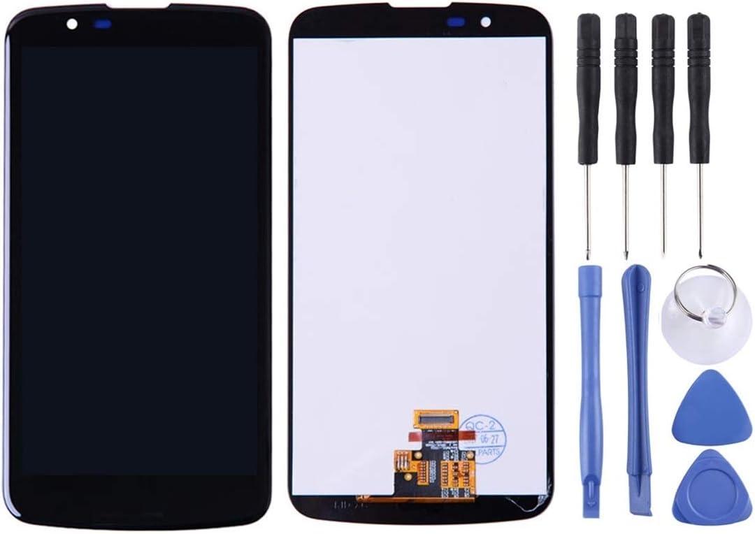 VBNM Reemplazo de la Pantalla for LG K10 K10 K430 LTE K430DS K420N ...