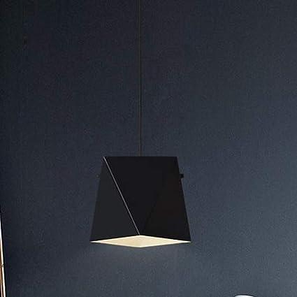 SBB Iluminación de techo Geométrico Lámparas Colgantes Luz ...