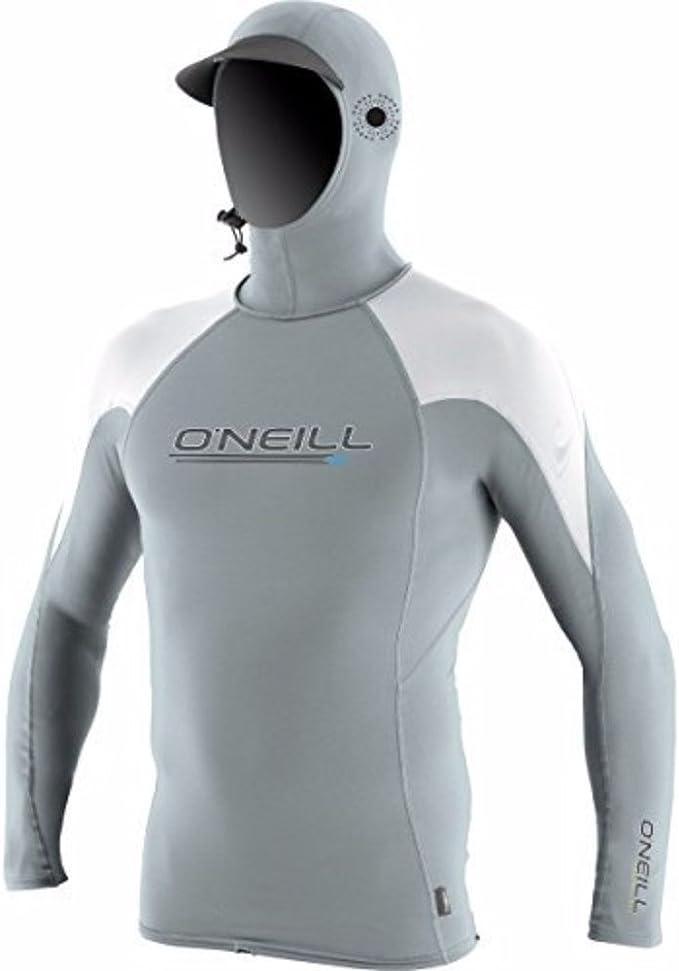 ONeill Mens Premium Skins Upf 50 Long Sleeve Rash Guard O/'neill