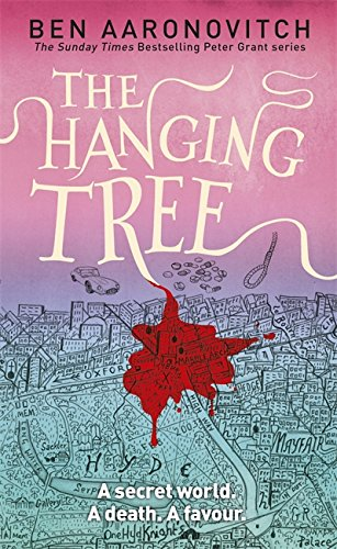 book cover of The Hanging Tree