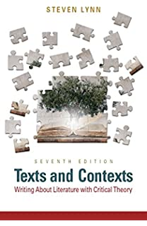 Amazon how languages work an introduction to language and texts and contexts writing about literature with critical theory 7th edition fandeluxe Gallery