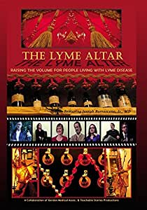 The Lyme Altar: A People's History of Symptoms, Sacrifice and Hope