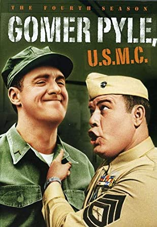 Amazon Com Gomer Pyle U S M C Season 4 Jim Nabors Frank