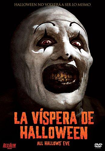 La víspera de Halloween - All Hallows' Eve [Non-usa Format: Pal -Import- Spain ] -