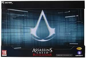 Assassin's Creed Revelations - Animus Edition