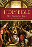 NABRE: New American Bible Revised Edition (English Edition)