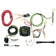 Hopkins 11141905 Plug-In Simple Vehicle to Trailer Wiring Kit