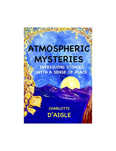 Atmospheric Mysteries Intriguing Stories Sense ebook product image