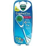 Vicks ComfortFlex Digital Thermometer 1 ea