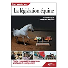 LÉGISLATION ÉQUINE (LA)