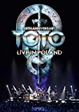 Toto 35th Anniversary Tour. Live from Poland