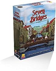 Seven Bridges Jogo de Tabuleiro Funbox