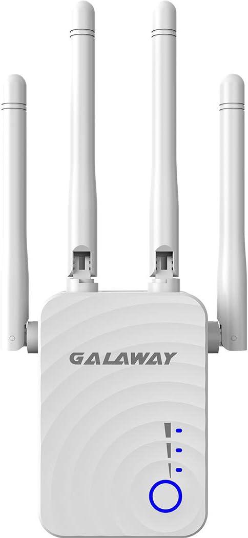 Galaway Wi-Fi Range Extender