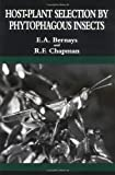 img - for Host-Plant Selection by Phytophagous Insects (Contemporary Topics in Entomology) by Reginald F. Chapman, E.A. Bernays (2008-05-23) book / textbook / text book