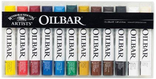 oil bars - 3