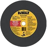 DeWalt DW8004 12 x 7/64 x 1 General Purpose Chop Saw Wheel - Metal