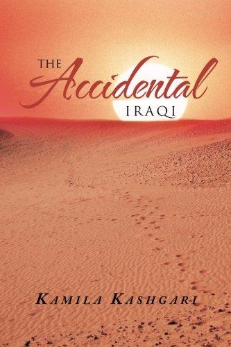 Read Online The Accidental Iraqi: A Novel pdf
