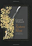 img - for The Academy of the Sword book / textbook / text book
